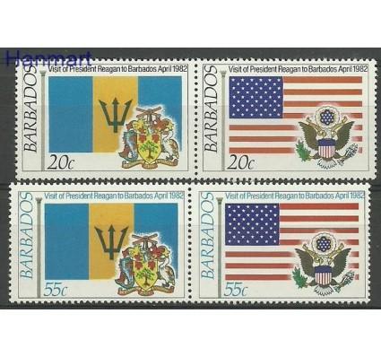 Znaczek Barbados 1982 Czyste **