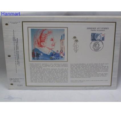 Znaczek Francja 1985 Mi 2491 Pierwszy dzień wydania