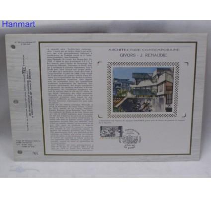 Znaczek Francja 1985 Mi 2495 Pierwszy dzień wydania