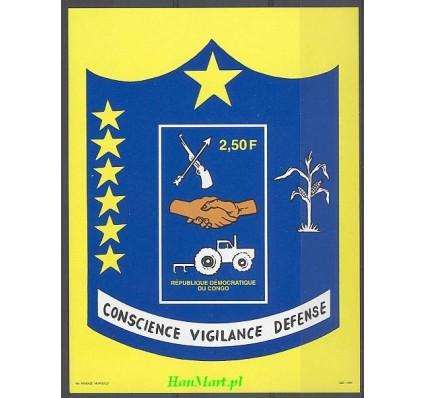 Znaczek Kongo Kinszasa / Zair 1999 Czyste **