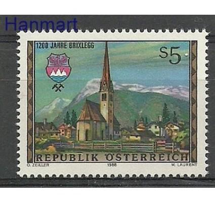 Znaczek Austria 1988 Mi 1929 Czyste **