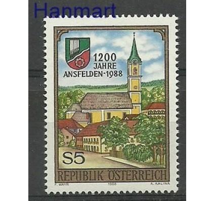 Znaczek Austria 1988 Mi 1935 Czyste **