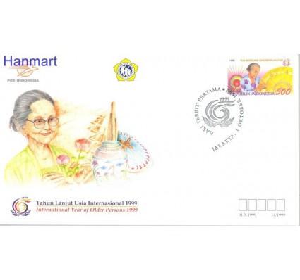Znaczek Indonezja 1999 Mi 1933 FDC