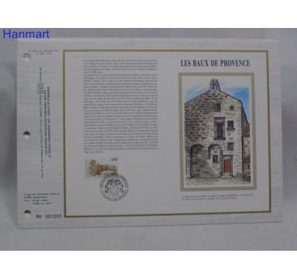 Znaczek Francja 1987 Mi 2616 Pierwszy dzień wydania