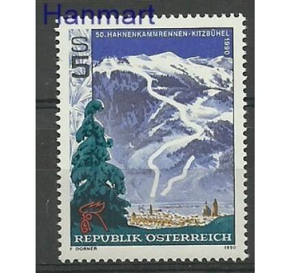 Znaczek Austria 1990 Mi 1979 Czyste **
