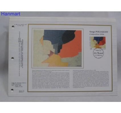 Znaczek Francja 1988 Mi 2690 Pierwszy dzień wydania