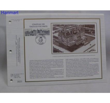 Znaczek Francja 1989 Mi 2732 Pierwszy dzień wydania