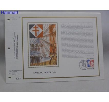 Znaczek Francja 1990 Mi 2789 Pierwszy dzień wydania