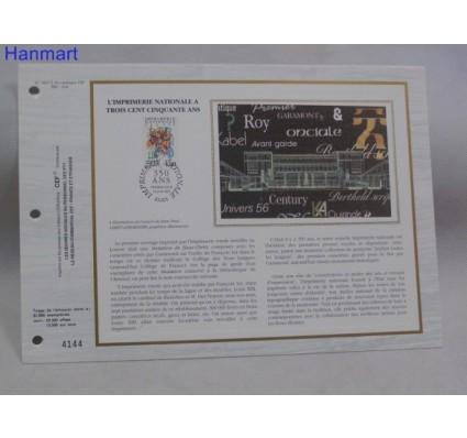 Znaczek Francja 1991 Mi 2830 Pierwszy dzień wydania