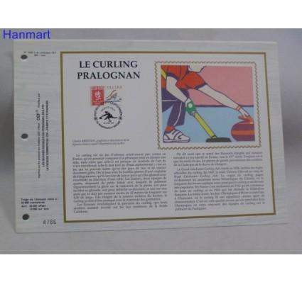 Znaczek Francja 1991 Mi 2831 Pierwszy dzień wydania