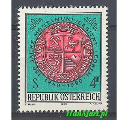 Austria 1990 Mi 2007 Czyste **