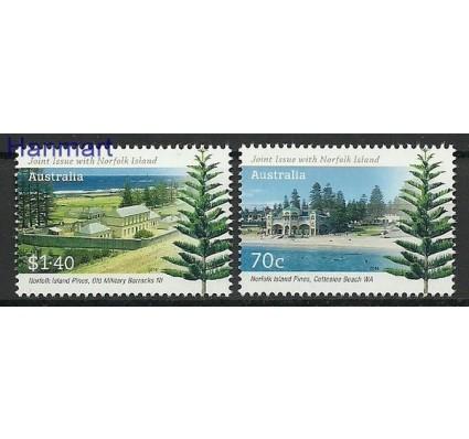 Znaczek Australia 2014 Mi 4155-4156 Czyste **