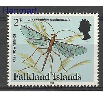 Znaczek Falklandy 1984 Mi 391 Czyste **