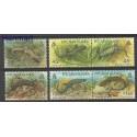 Pitcairn 1993 Mi 418-423 Czyste **