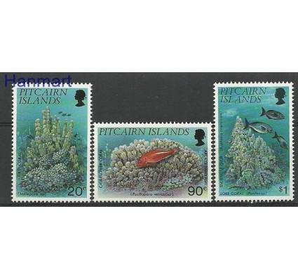 Znaczek Pitcairn 1994 Mi 436-438 Czyste **