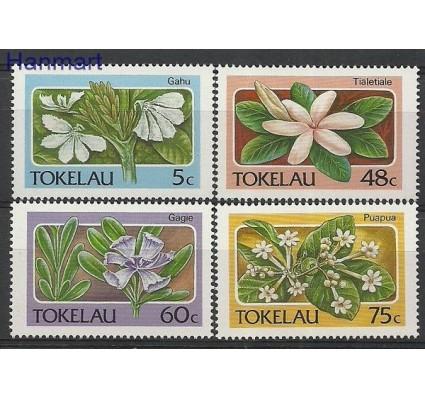 Znaczek Tokelau 1987 Mi 139-141 Czyste **