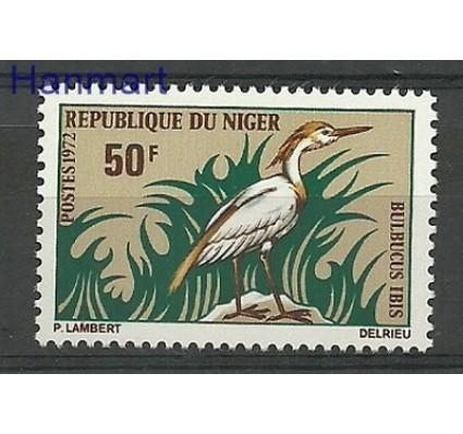 Znaczek Niger 1972 Mi 340 Czyste **