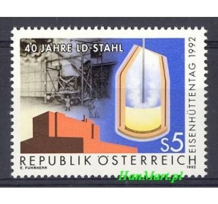 Znaczek Austria 1992 Mi 2063 Czyste **