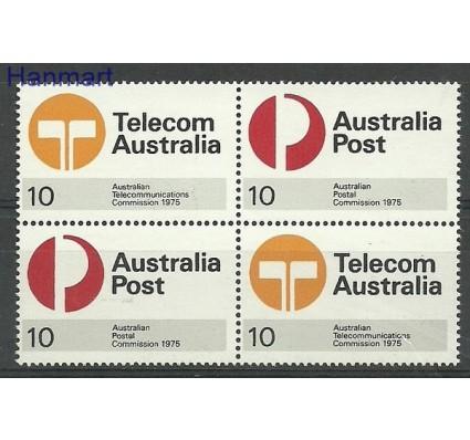 Znaczek Australia 1975 Mi 583-584 Czyste **