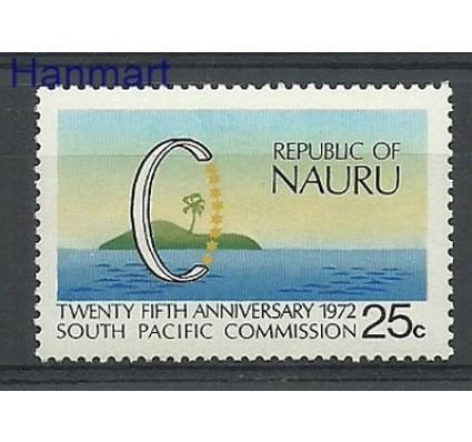 Znaczek Nauru 1972 Mi 86 Czyste **