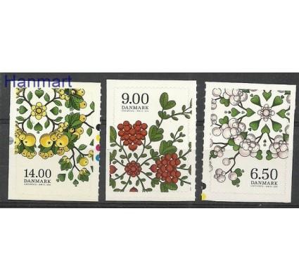 Znaczek Dania 2014 Mi 1801-1803 Czyste **