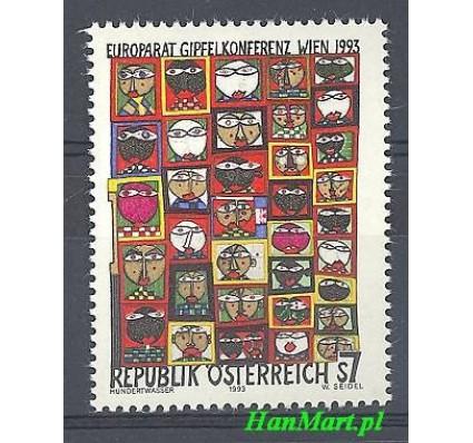 Znaczek Austria 1993 Mi 2111 Czyste **