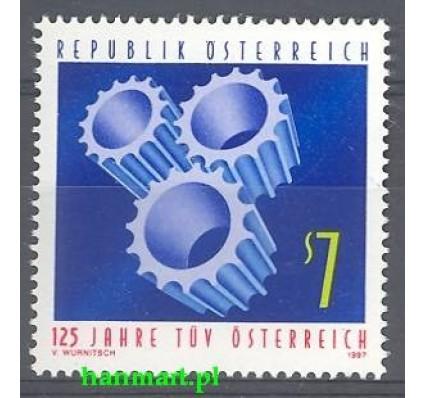 Znaczek Austria 1997 Mi 2225 Czyste **