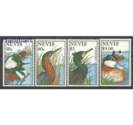 Znaczek Nevis 1995 Mi 888-891 Czyste **