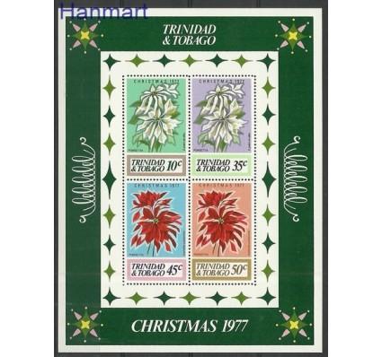 Znaczek Trynidad i Tobago 1977 Mi bl 21 Czyste **