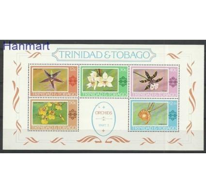 Znaczek Trynidad i Tobago 1978 Mi bl 23 Czyste **