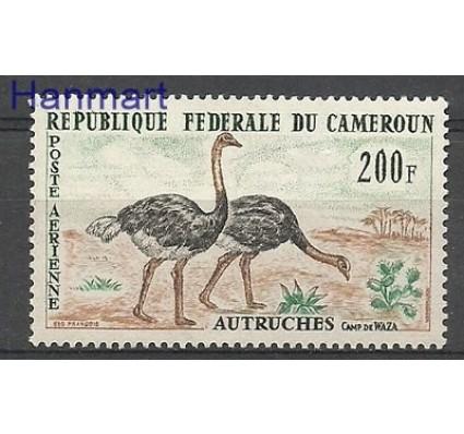 Znaczek Kamerun 1962 Mi 372 Czyste **