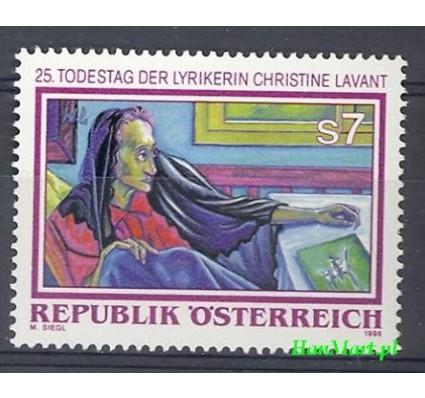 Znaczek Austria 1998 Mi 2256 Czyste **