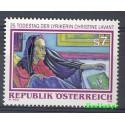 Austria 1998 Mi 2256 Czyste **