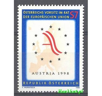 Znaczek Austria 1998 Mi 2261 Czyste **