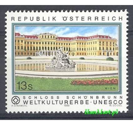 Znaczek Austria 1999 Mi 2277 Czyste **