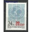 Węgry 1996 Mi 4419 Czyste **