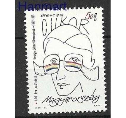 Znaczek Węgry 1999 Mi 4556 Czyste **
