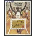 Grenada i Grenadyny 1975 Mi bl 14 Czyste **