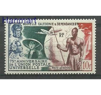 Znaczek Nowa Kaledonia 1949 Mi 348 Z podlepką *
