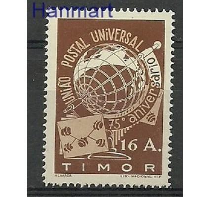 Znaczek Timor Wschodni 1949 Mi 278 Z podlepką *