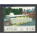 Łotwa 2014 Mi 921 Czyste **