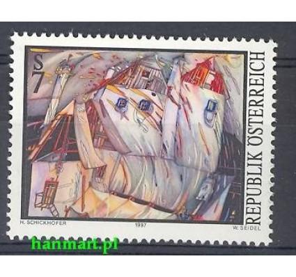 Znaczek Austria 1997 Mi 2234 Czyste **
