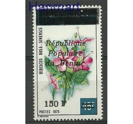 Znaczek Benin 1986 Mi 437 Czyste **