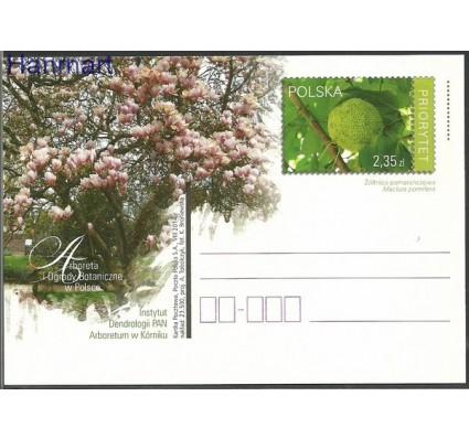 Znaczek Polska 2014 Fi Cp 1682 Całostka pocztowa