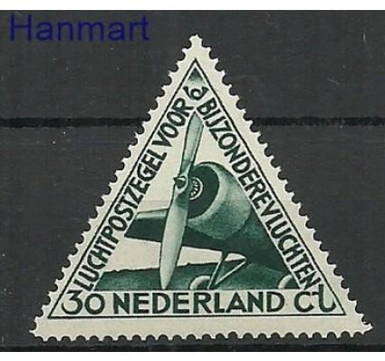 Znaczek Holandia 1933 Mi 267 Czyste **