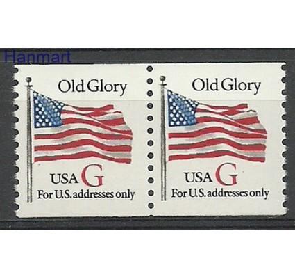Znaczek USA 1994 Mi 2533C Czyste **
