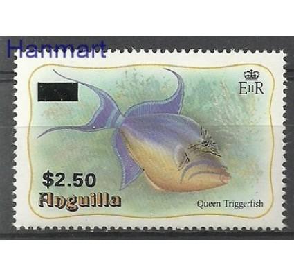 Znaczek Anguilla 1984 Mi 590 Czyste **