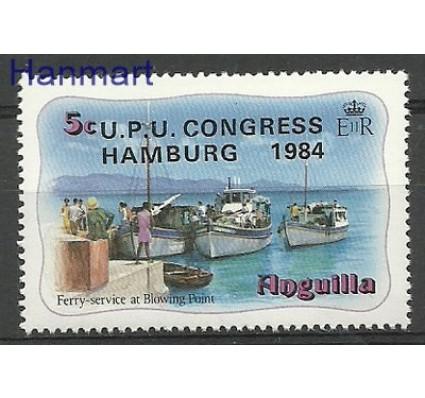 Znaczek Anguilla 1984 Mi 604 Czyste **