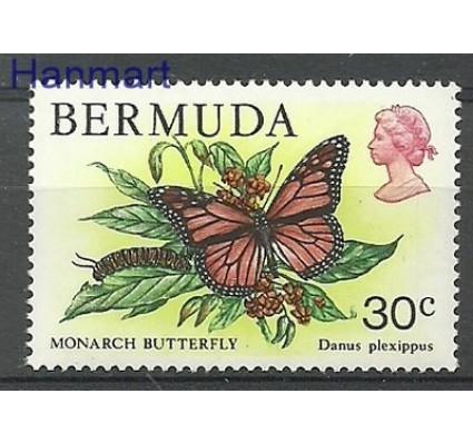 Znaczek Bermudy 1979 Mi 362 Czyste **