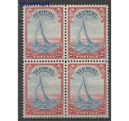 Znaczek Bermudy 1936 Mi vie 92 Czyste **